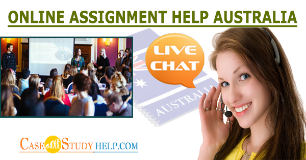 Top Australian Assignment Help from Experts